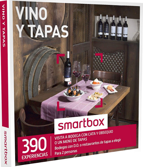 regalo smartbox